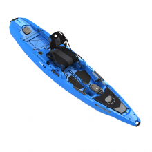 RS117 Sit-On-Top Fishing Kayak by Bonafide Kayaks in Altamonte Springs Fl
