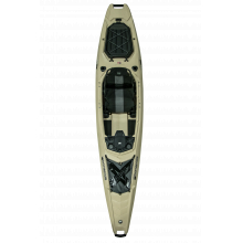 EX123 Sit-Inside Kayak