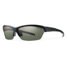 Approach Matte Black by Smith Optics