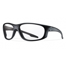 Chamber Elite Black Clear by Smith Optics