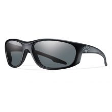 Chamber Elite Black Polarized Gray by Smith Optics in Athens Ga