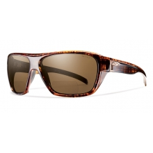 Chief Brown Linen by Smith Optics