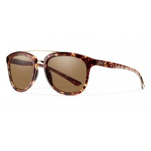 Clayton Yellow Tortoise Brown by Smith Optics