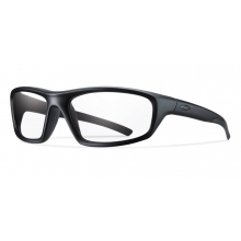 Director Elite Black Clear by Smith Optics