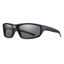Director Elite Black Polarized Gray by Smith Optics