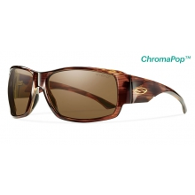 Dockside Havana ChromaPop+  Polarized Brown by Smith Optics in Medicine Hat Ab