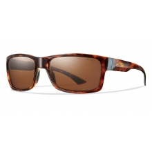 Dolen Tortoise Techlite Polarchromic Copper by Smith Optics