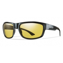 Dover Black Techlite Polarized Low Light Ignitor by Smith Optics