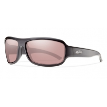 Drop Elite Matte Black Ignitor by Smith Optics