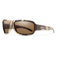 Drop Elite Realtree Max 4 Polarized Brown by Smith Optics