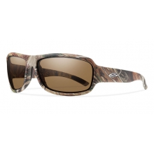 Drop Elite Realtree AP Polarized Brown by Smith Optics