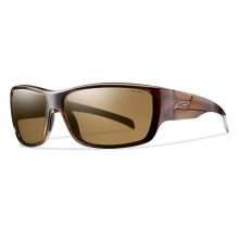 Frontman Brown Stripe Polarized Brown by Smith Optics in Durango Co