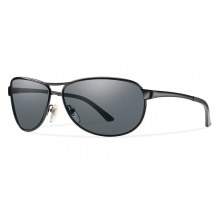 Gray Man Elite Matte Black Gray by Smith Optics