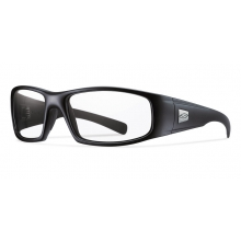 Hideout Elite Black Clear by Smith Optics