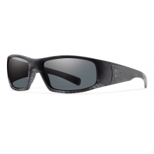 Hideout Elite Kryptek Typhon Gray by Smith Optics