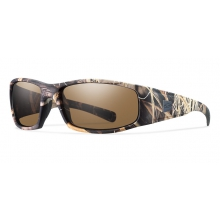 Hideout Elite Realtree Max 4 Polarized Brown by Smith Optics