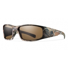 Hideout Elite Realtree AP Polarized Brown by Smith Optics