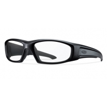 Hudson Elite Black Clear by Smith Optics