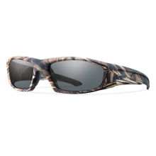 Hudson Elite Realtree Max 4 Gray by Smith Optics