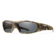 Hudson Elite Kryptek Highlander Gray by Smith Optics