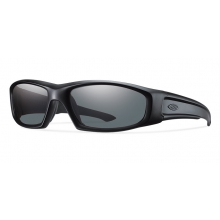 Hudson Elite Black Polarized Gray by Smith Optics