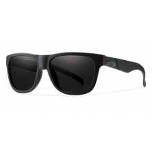Lowdown Slim Impossibly Black Blackout by Smith Optics