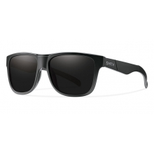Lowdown XL Impossibly Black Blackout by Smith Optics