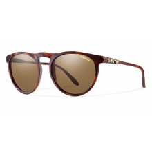 Marvine Matte Tortoise Polarized Brown by Smith Optics