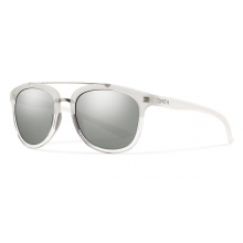 Clayton Crystal Split Super Platinum by Smith Optics