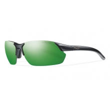 Parallel Max Matte Black by Smith Optics in Anderson Sc