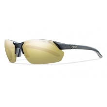 Parallel Max Matte Black by Smith Optics in Ponderay Id