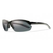 Parallel Max Black by Smith Optics in Ponderay Id