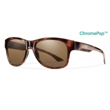Wayward Havana ChromaPop+  Polarized Brown by Smith Optics in Truckee Ca