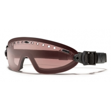 Boogie Sport Goggle Black - Asian Fit Ignitor Mil-Spec by Smith Optics