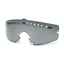 Lopro Goggle Replacement Lenses Lopro Goggle Gray Mil-Spec by Smith Optics
