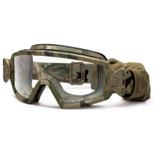 Outside The Wire (OTW) Multicam Clear Mil-Spec Deluxe Kit by Smith Optics