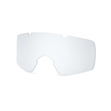 Outside The Wire Replacement Lenses Outside The Wire Clear by Smith Optics