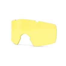 Outside The Wire Replacement Lenses Outside The Wire Yellow Mil-Spec by Smith Optics