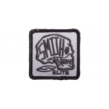 Elite Skull Patch Black by Smith Optics