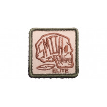 Elite Skull Patch Tan by Smith Optics