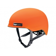Maze Bike Neon Orange Small (51-55 cm) by Smith Optics