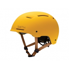 Axle Matte Mustard Small (51-55 cm) by Smith Optics