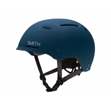 Axle Matte Navy Small (51-55 cm) by Smith Optics