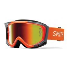 Fuel V.2 Orange by Smith Optics