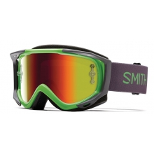 Fuel V.2 Reactor Green by Smith Optics