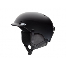 Gage Matte Black Large (59-63 cm)