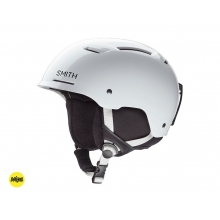 Pivot Jr White MIPS Youth Small (48-53 cm) by Smith Optics