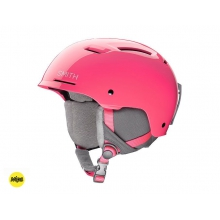 Pivot Jr Crazy Pink MIPS MIPS - Youth Medium (53-58 cm) by Smith Optics