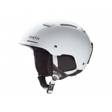 Pivot Jr White Youth Medium (53-58 cm) by Smith Optics