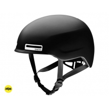 Maze Bike Matte Black - MIPS MIPS - Large (59-62 cm) by Smith Optics
